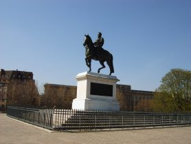 Henri IV 3